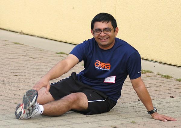 Week 3 Training Run