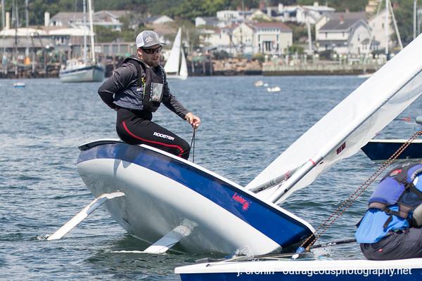 2020 Stonington Sailing