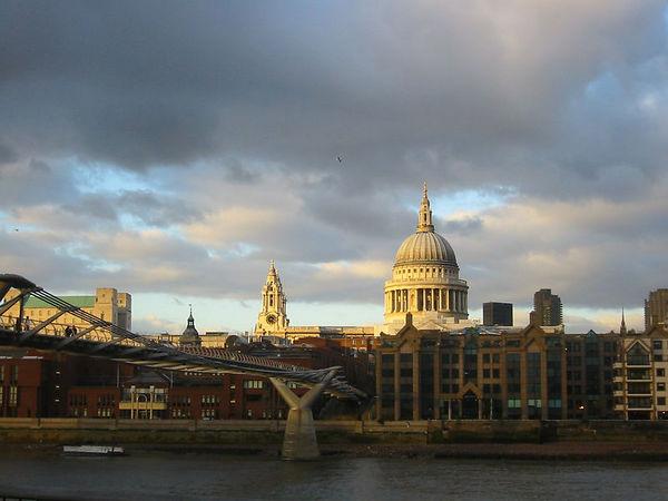England January 2006