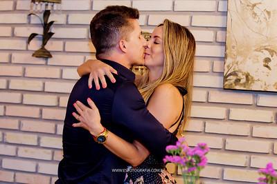 Mini Festa | Michele e Bruno