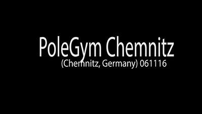 Polegym Chemnitz (Chemnitz, Germany) 061116