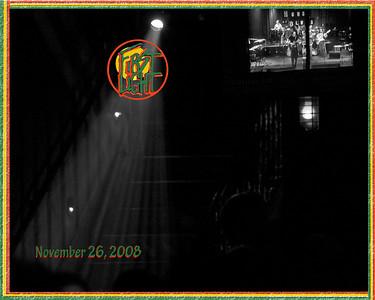 First Light Reunion Concert HoB 11/09