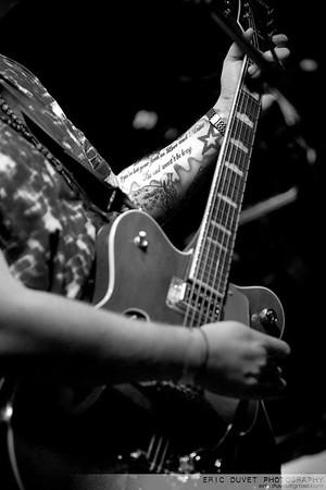 Nell's Jazz & Blues