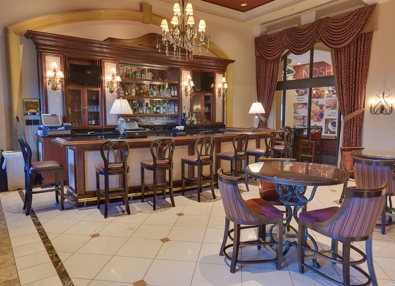 Belterra - Lobby Bar