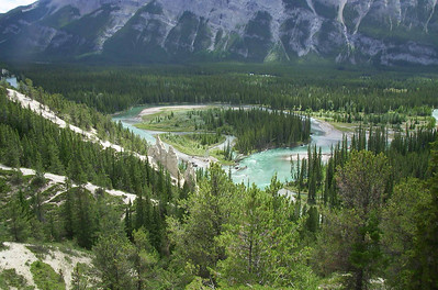 Rocky Mt Vacation - Summer 2003