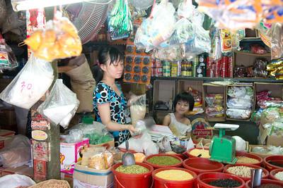 Ho Chi Minh... or Saigon?
