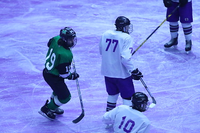 2019-2020 Varsity Hockey vs. Mason (02/01/2020)