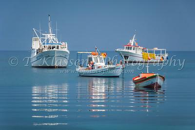 Messinia, Peloponesse