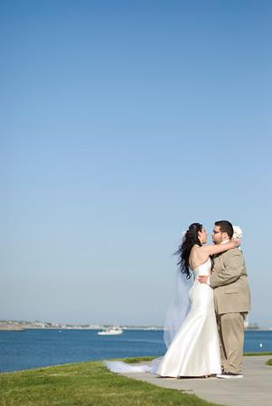 Rudy+Patty Wedding: Reception & Bridal Party