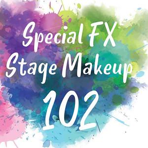 SFX Makeup 102