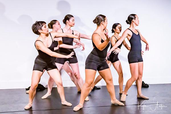 eMotion Arts Dance Company at SAFEhouse 2019