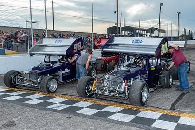 2018-07-21 Hiway 92 Raceway Park