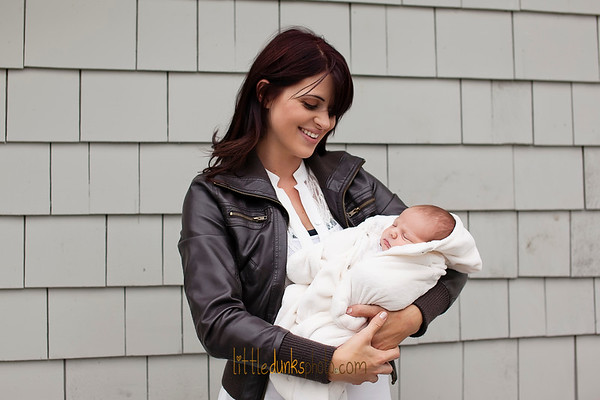 Baby Jordan - 10.9.13