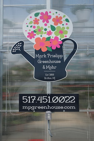 Mark Prielipp Greenhouse and Mohr