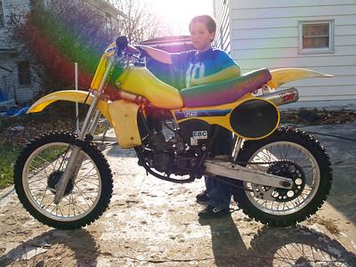 1981 Suzuki