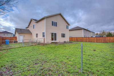 1504 Hansberry Ave NW  Orting, Wa