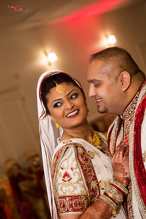 DIVYA AND HITESH WEDDING CEREMONY