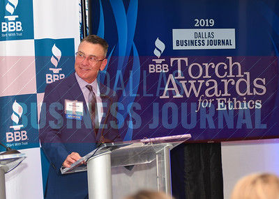 Torch Awards for Ethics 2019