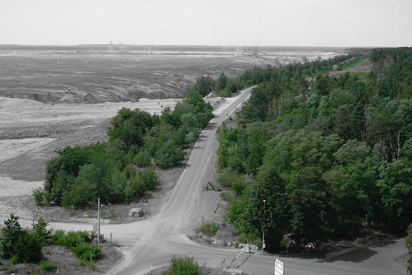 🆕 Kohlekraftwerk Boxberg +Tagebau Nochten