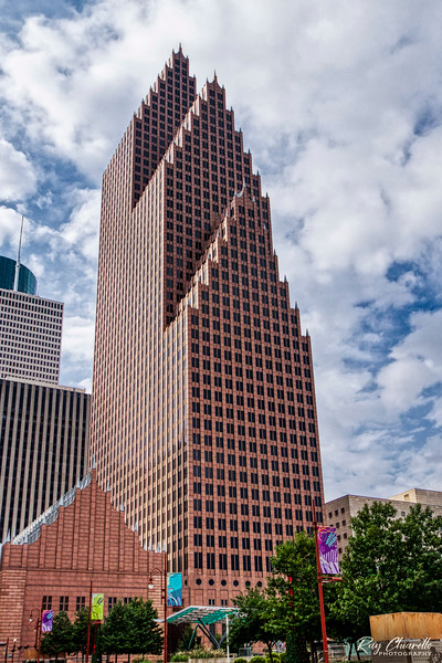 Bank of America Center<br /> Houston, Texas