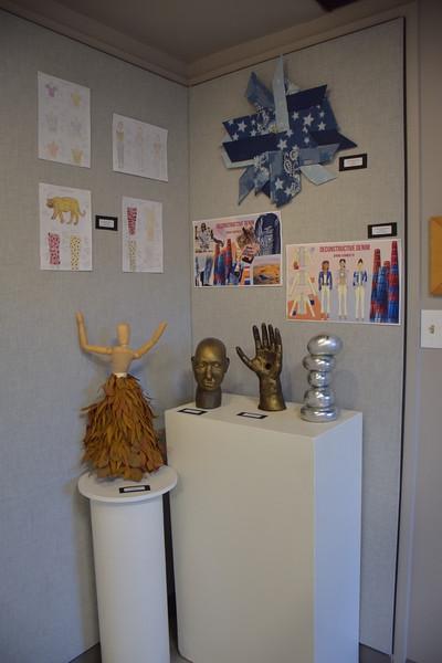 Senior Art Exhibition 2020