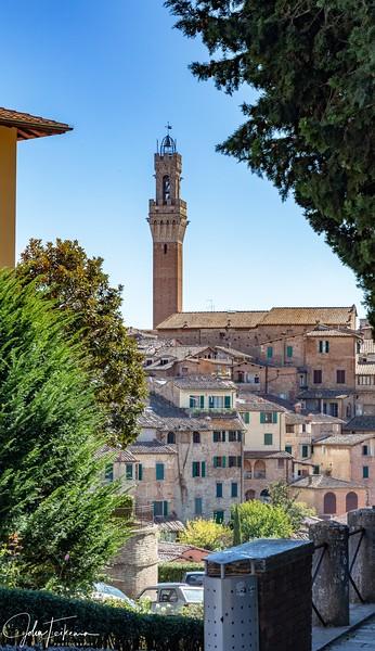 2018 Siena