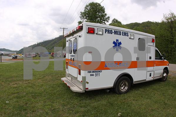 Emergency Management Drill - April 2009