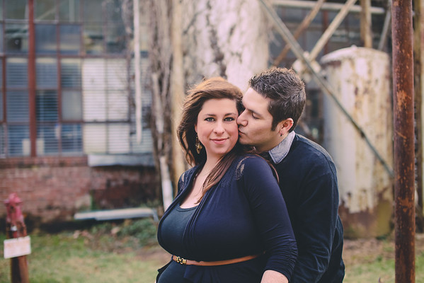 Gargano Maternity Photos