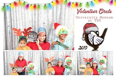 Volunteer Circle