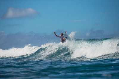 Rip Curl Grom Search water 7-25-21
