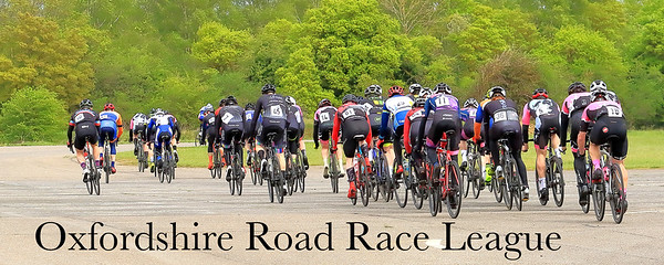 Oxfordshire Road Race League - 2019