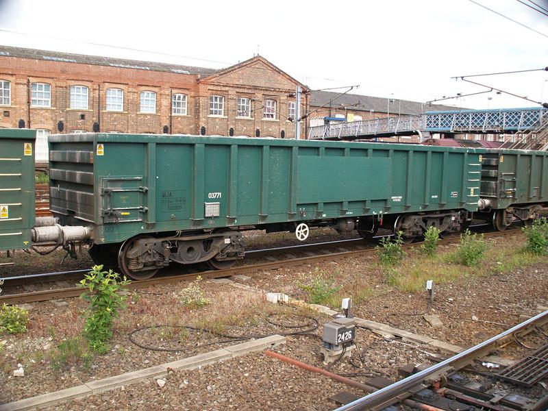 MJA 502200 Doncaster 10/06/08