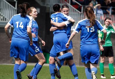 20170507 - KRC Genk Ladies U16 - Cercle Brugge Ladies U16