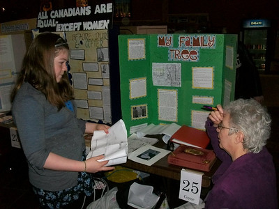 2011 - Grey Roots Regional Heritage Fair