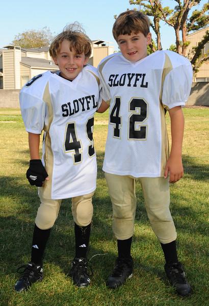 Max and Stuart