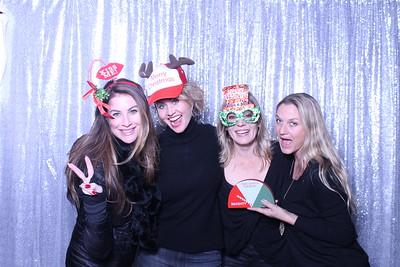 Feldmann's Rockin' Holiday Party 2017
