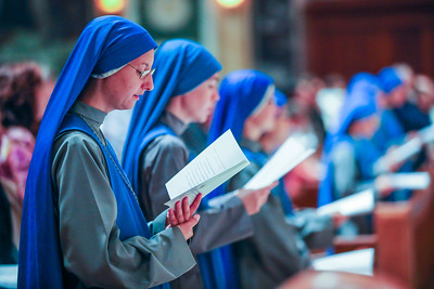 Perpetual Vows for SSVM Sisters