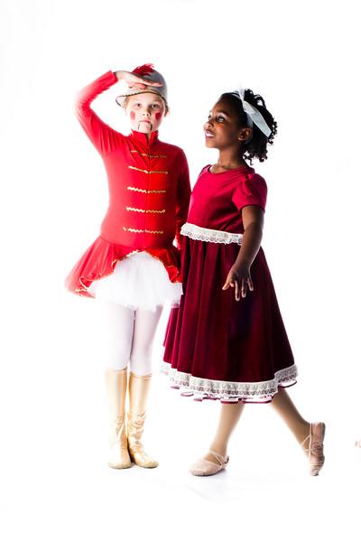 4Bedford Hallie Kulesh Garfield Hts Destiny Price as Nutcracker and Clara in Pulse Studio Ballet Weber2015.jpg