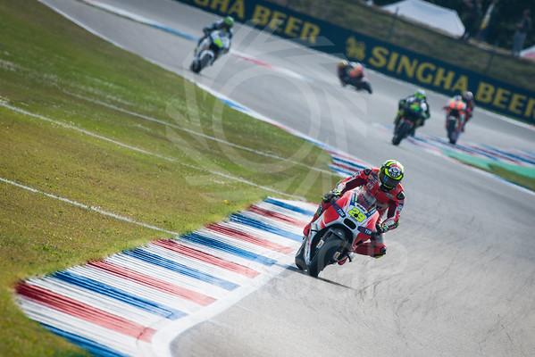 MotoGP 2015 Round 08 Assen