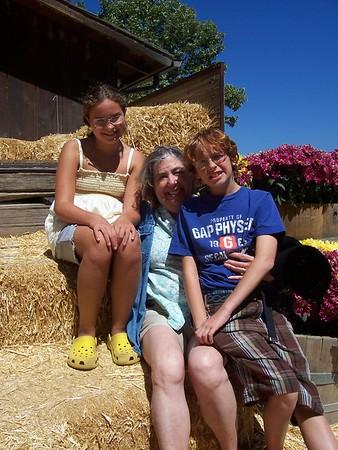 Colorado Summer 2006