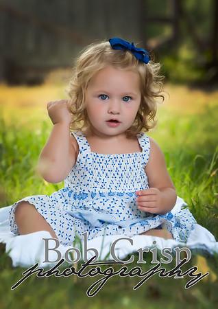 Anna Kate 18 months