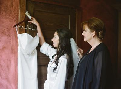 Christen + John - The Wedding