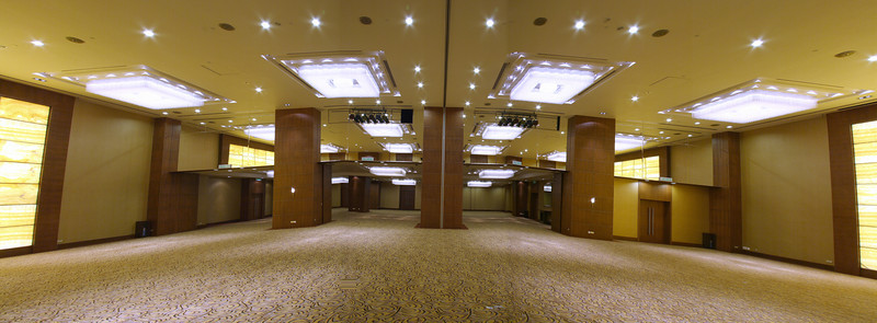Traders Hotel - NEW Ballroom