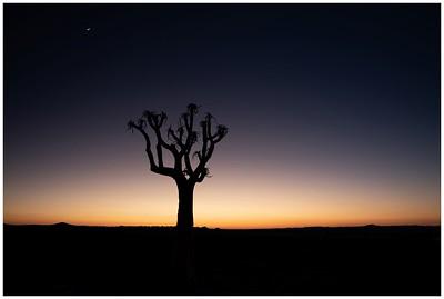 Namibia July 2019