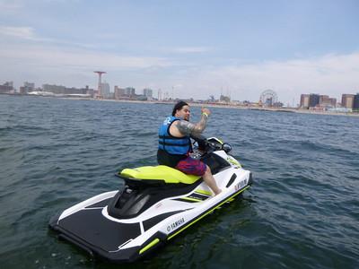 2021-06-19 Coney Island Tour 1
