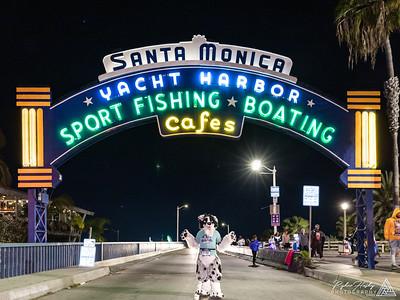 TripECollie - Santa Monica - 03-08-2020