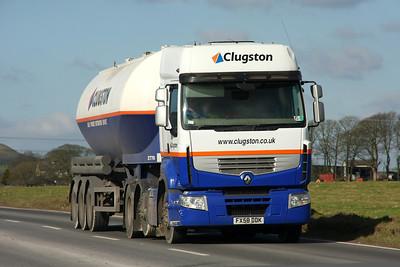 Clugson