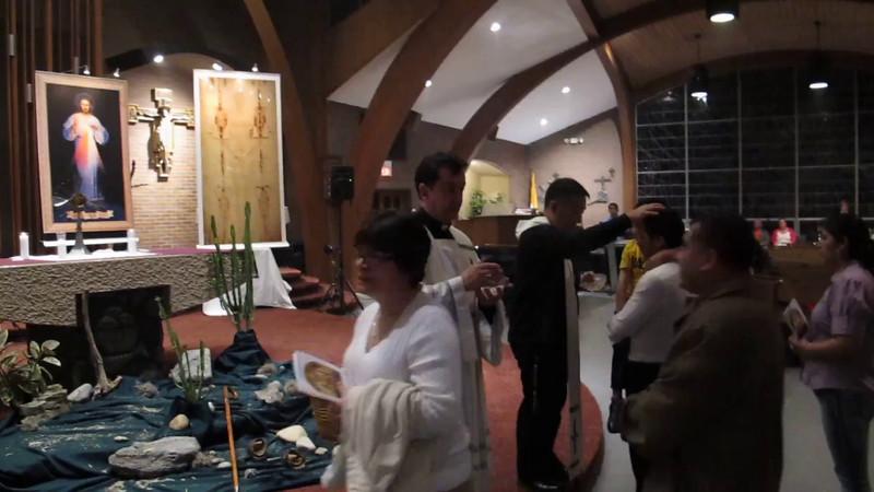 Video 7 St. Margaret of Scotland Morristown NJ April 10 2014