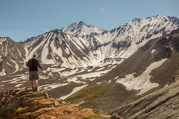 Yukon - Hiking & Kayaking