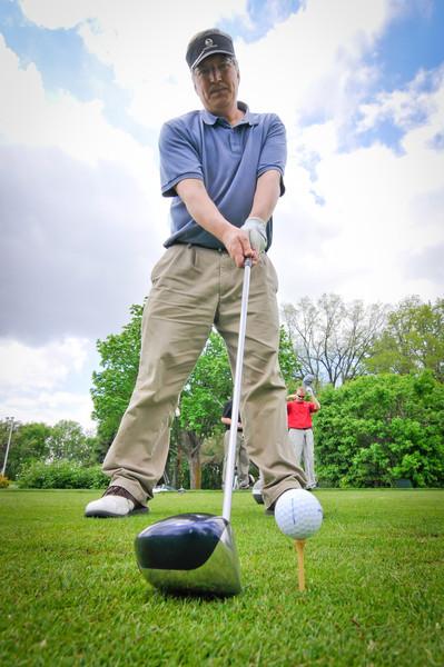 2011 Golf Classic